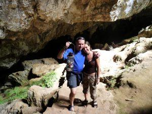 """Filippine - Sagada, dopo una giornata di """"caving"""""""
