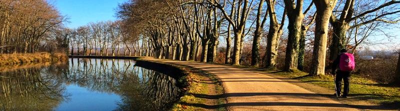 Nel viaggio della vita non si danno strade in piano: sono tutte o salite o discese.