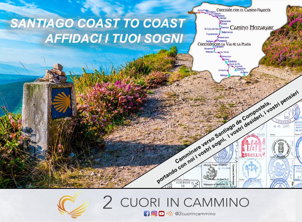 Coast to Coast - Affidaci un Sogno